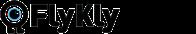 FlyKly Logo