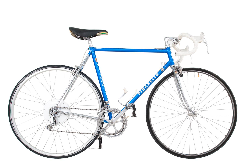 14blue bike