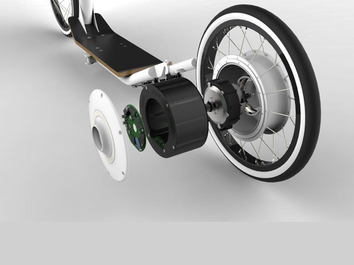 Smart Bike