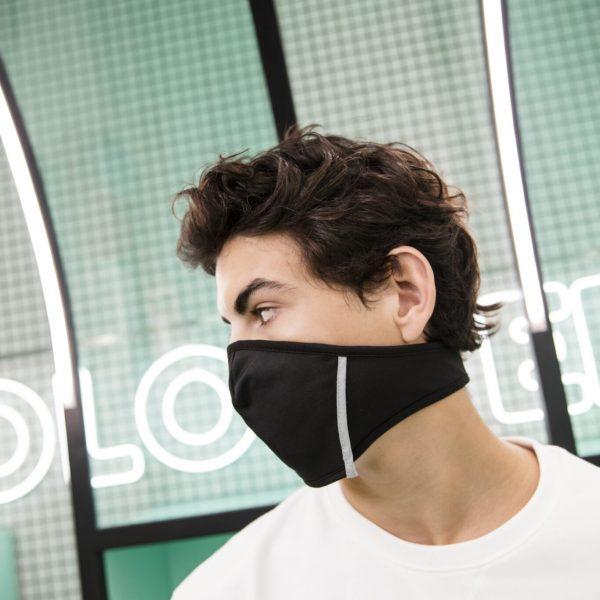 Closca Mask black